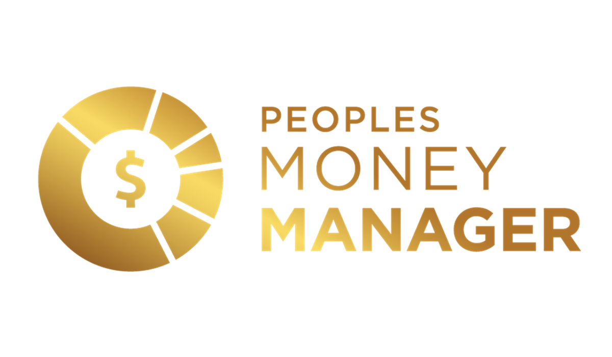 Peoples Money Manager Logo