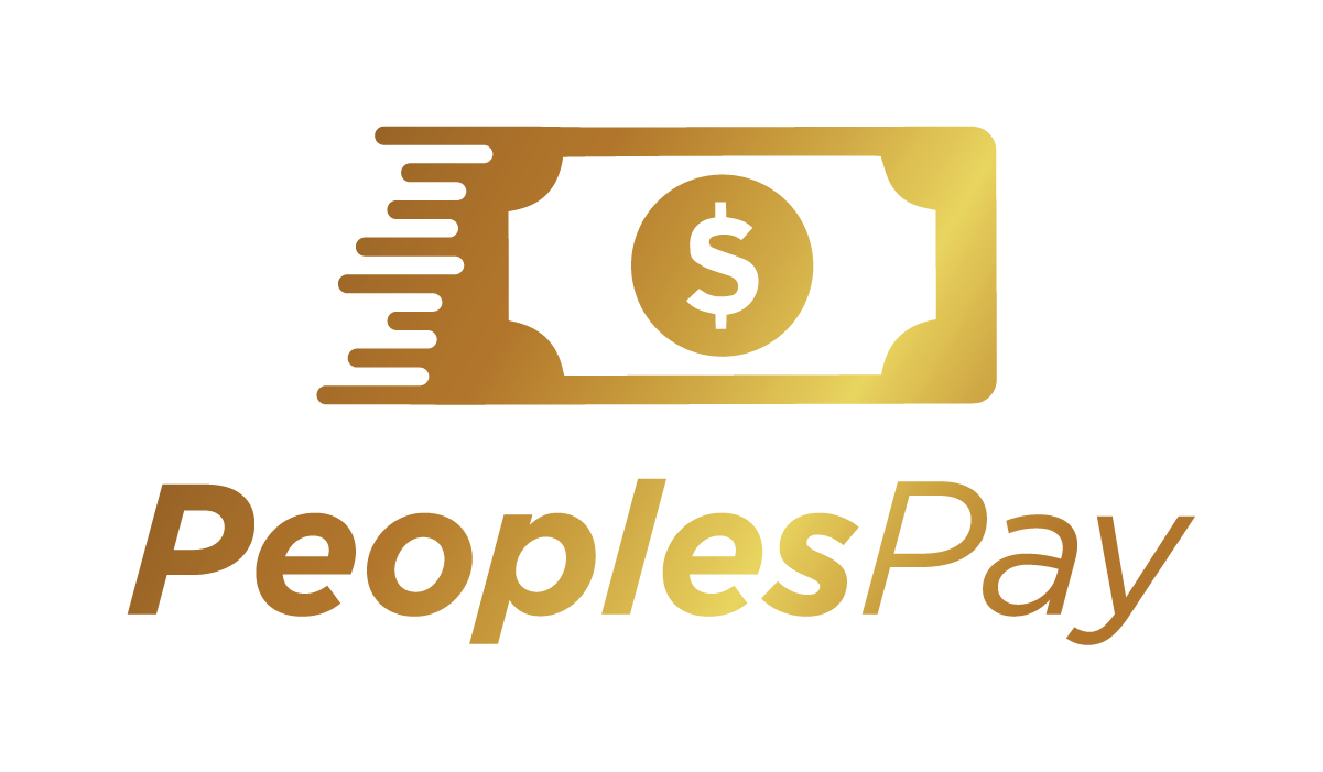 Peoples Pay Logo