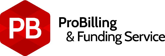 ProBilling & Funding Service Logo